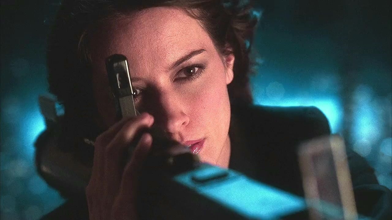 Alias Season 5 :Episode 11  Maternal Instinct