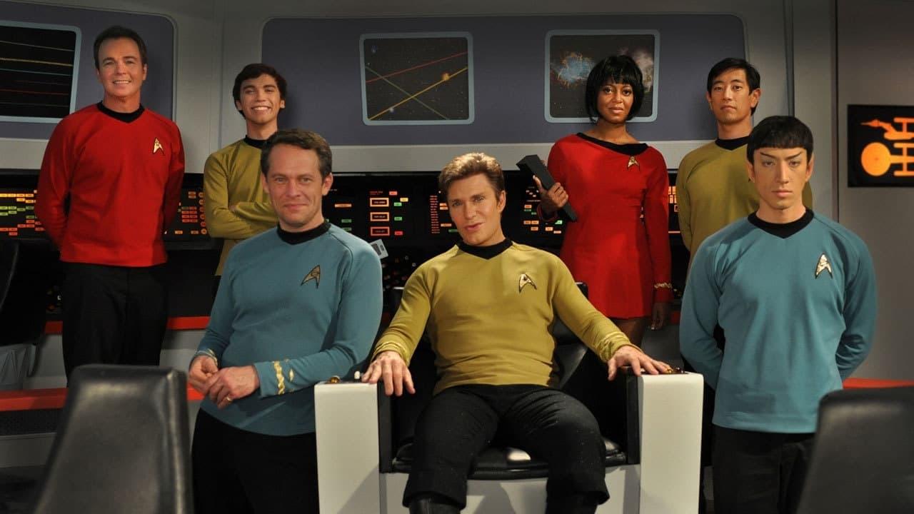 Star Trek Continues (1970)