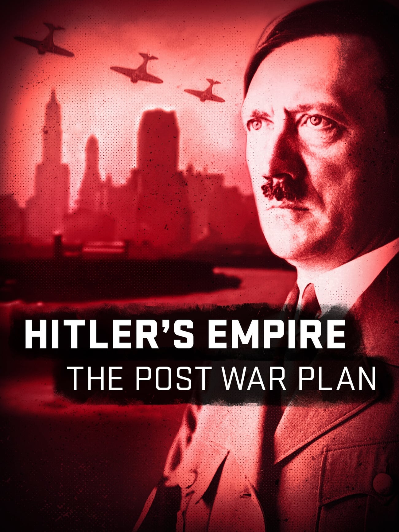 Nazi Victory: The Post-War Plan (2018)
