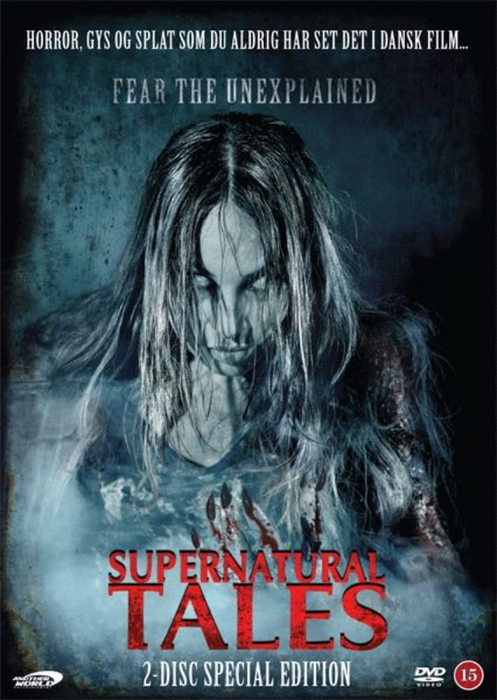 Supernatural Tales (2012)