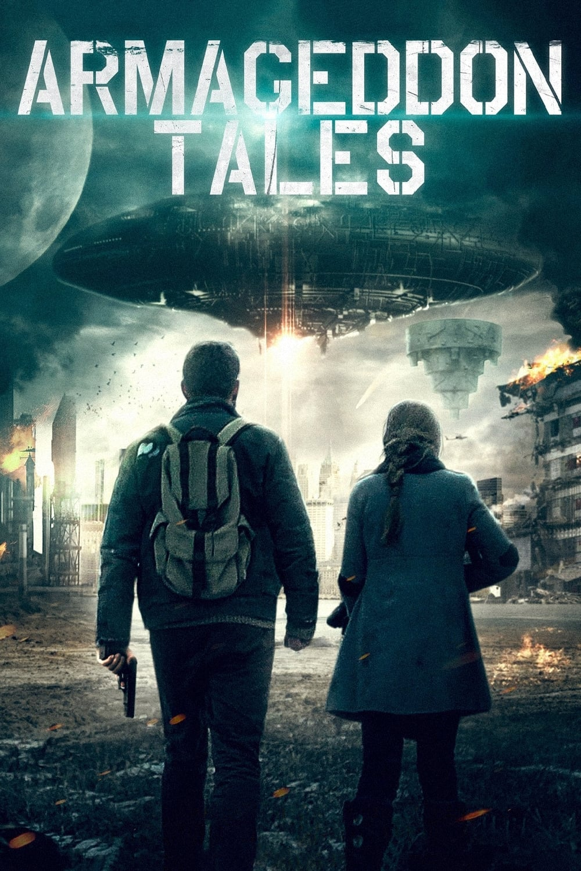 Armageddon Tales Legendado