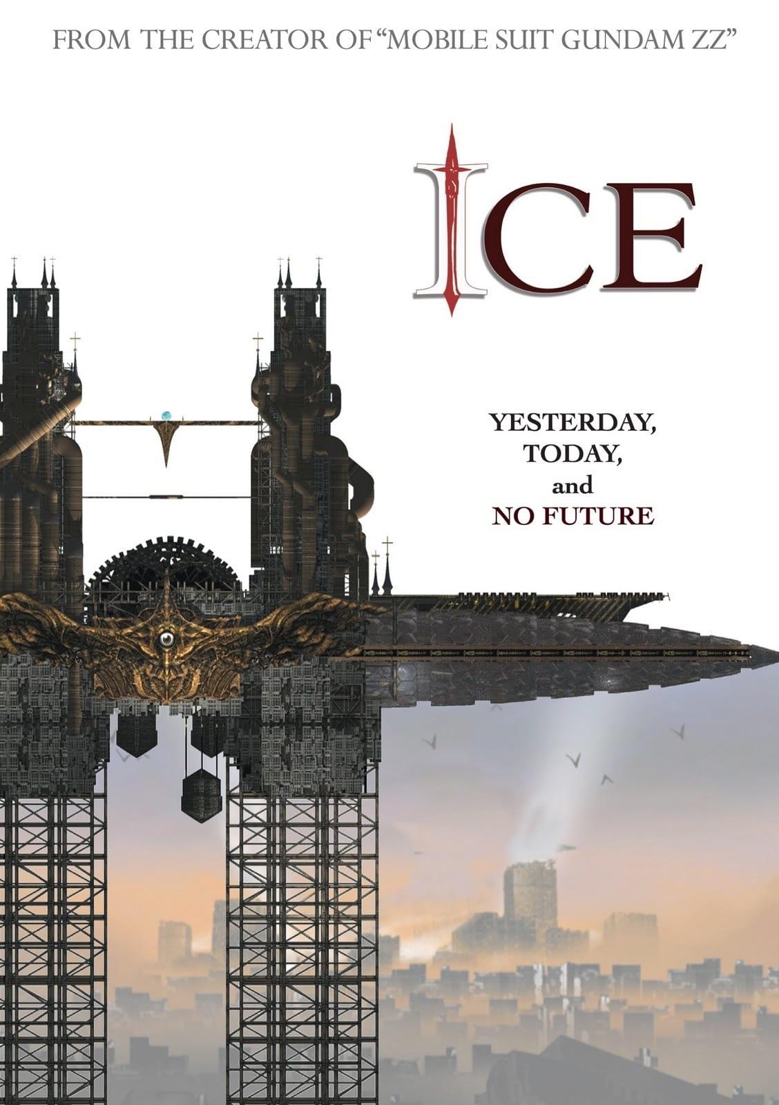 Ver ICE: The last Generation Online HD Español ()