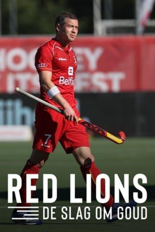 Red Lions: De slag om Goud