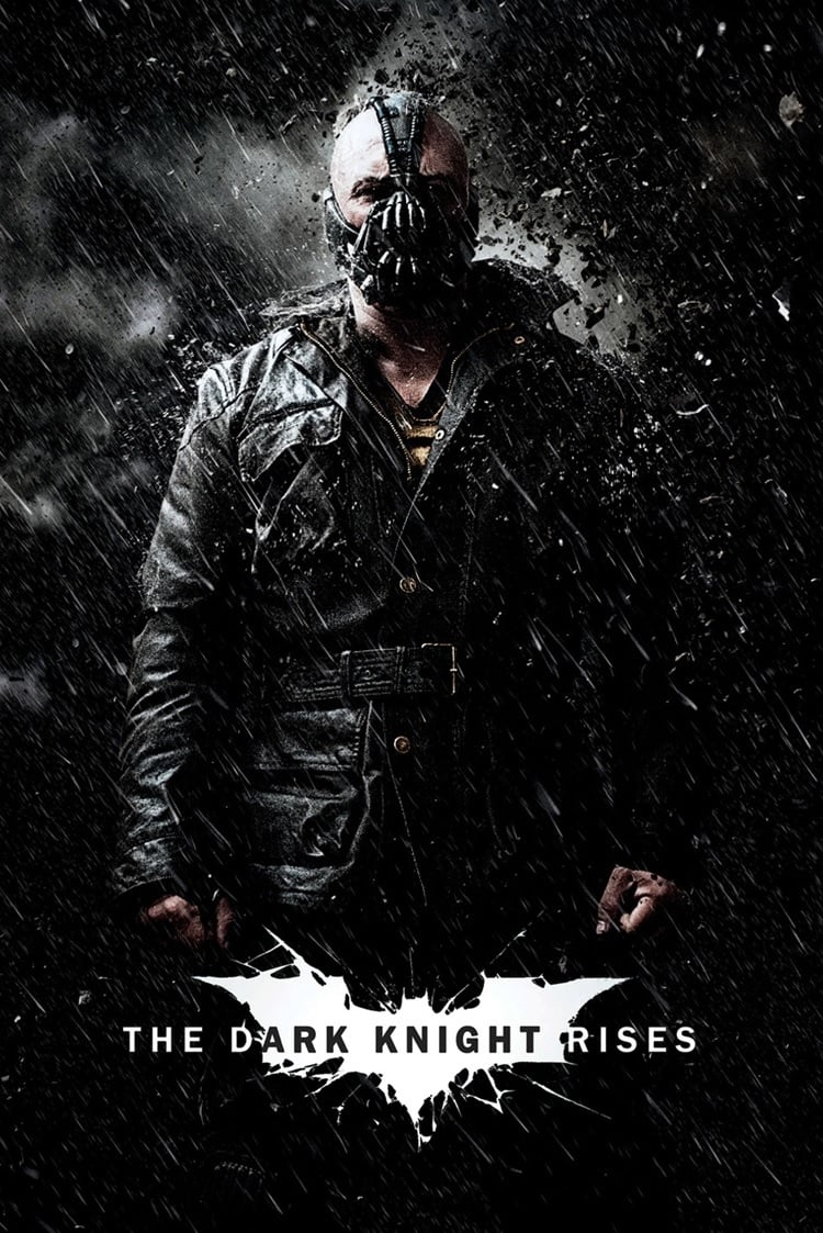 Dark Knight Stream