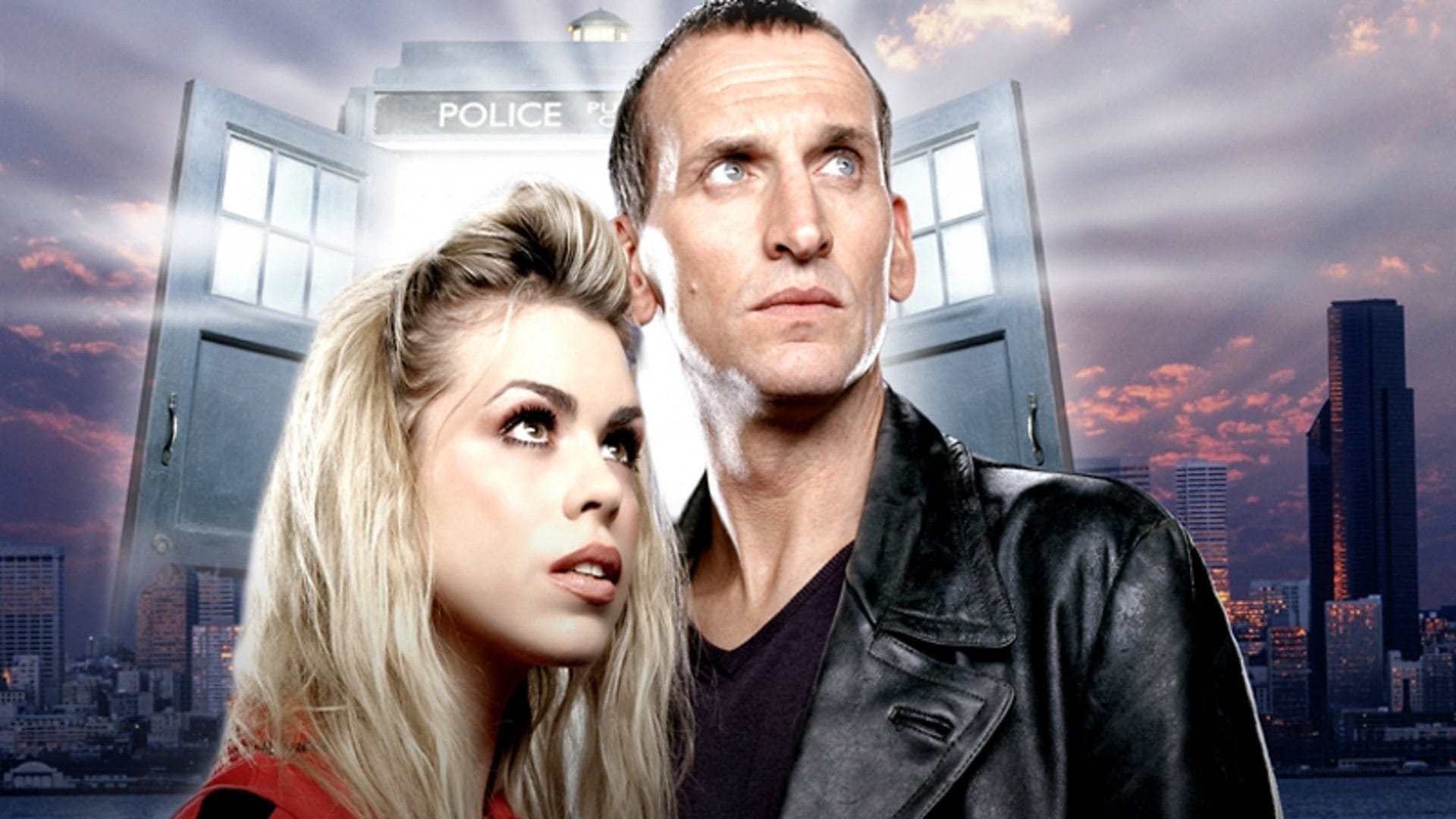 Doctor Who Season 1 :Episode 1  Rose