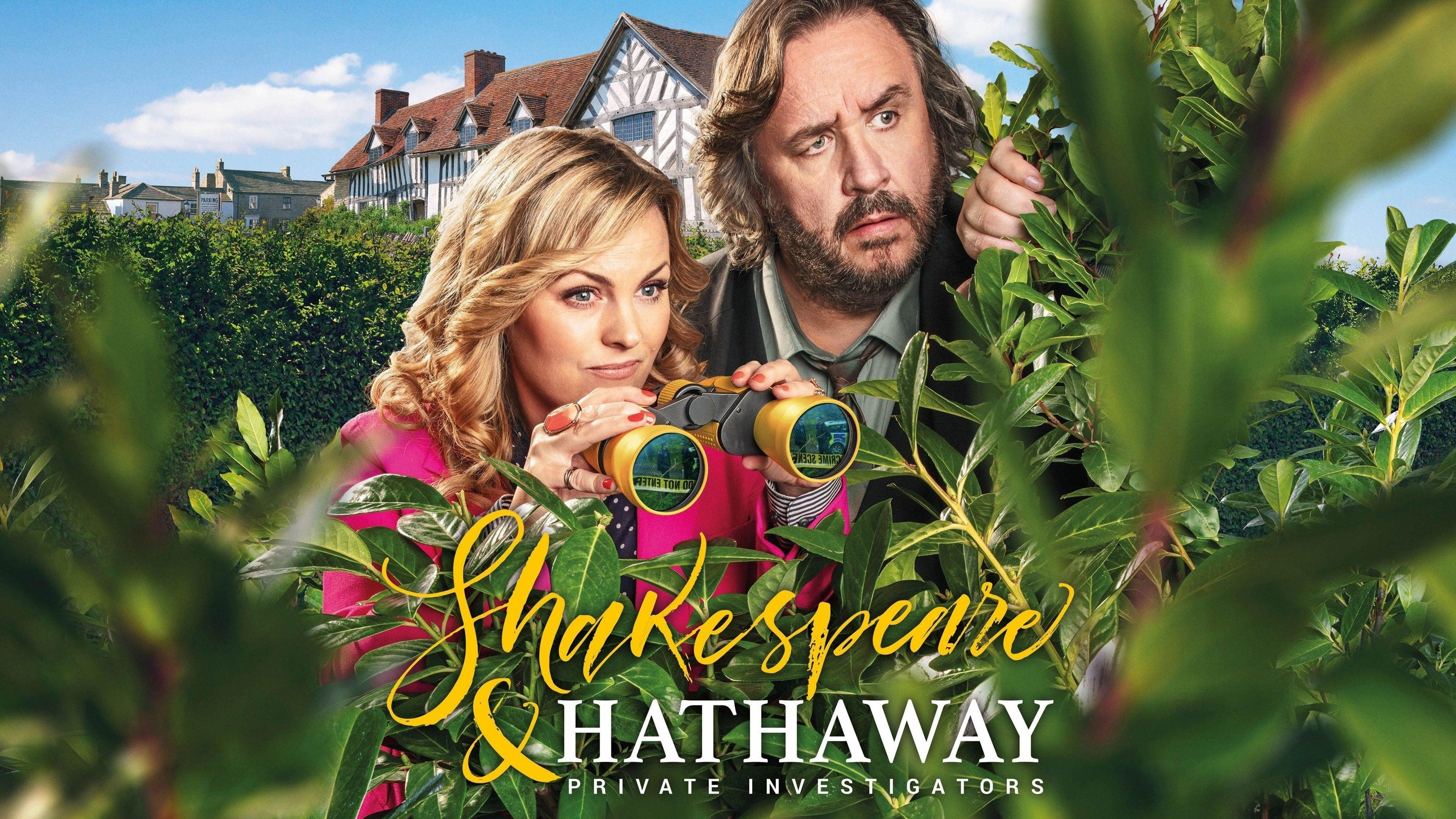 Maak kans op het derde seizoen van Shakespeare & Hathaway: Private Investigators