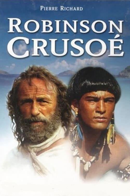 Robinson Crusoe Pelicula Completa Ver Online Y Descargar Peliculasonlineya