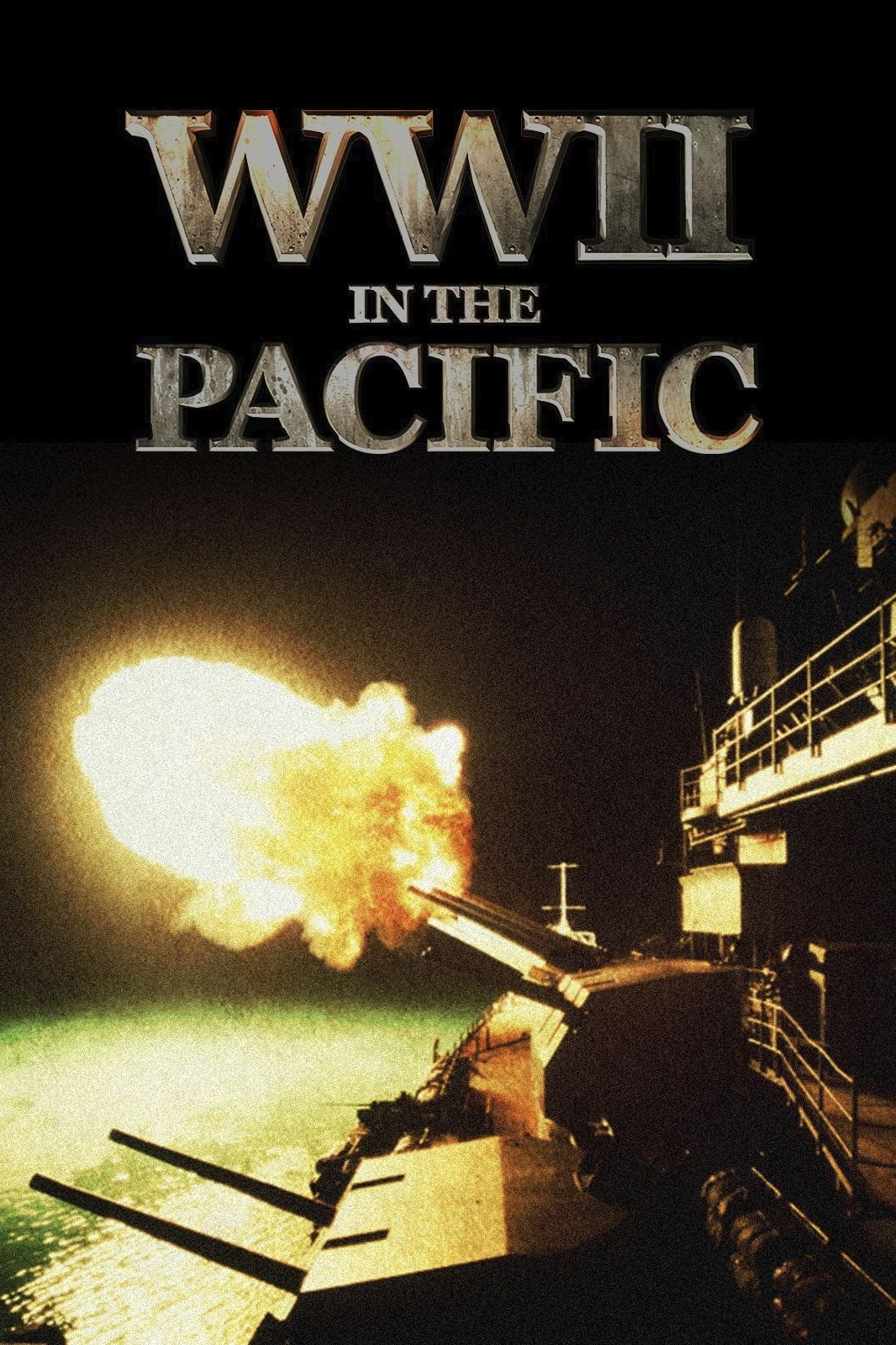 WWII in the Pacific (2015)