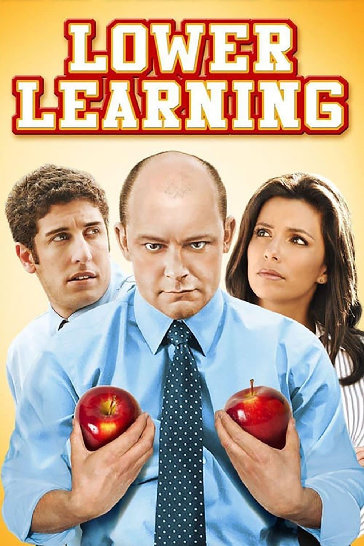 Ajoutez Desperate Teachers - Sauvés Par La Cloche - 2008 aux favoris