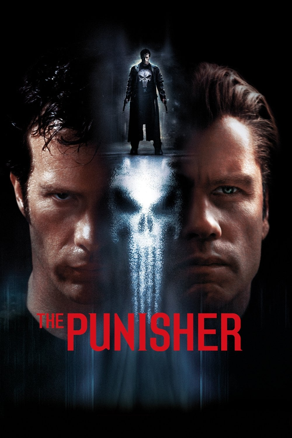 The Punisher Streaming