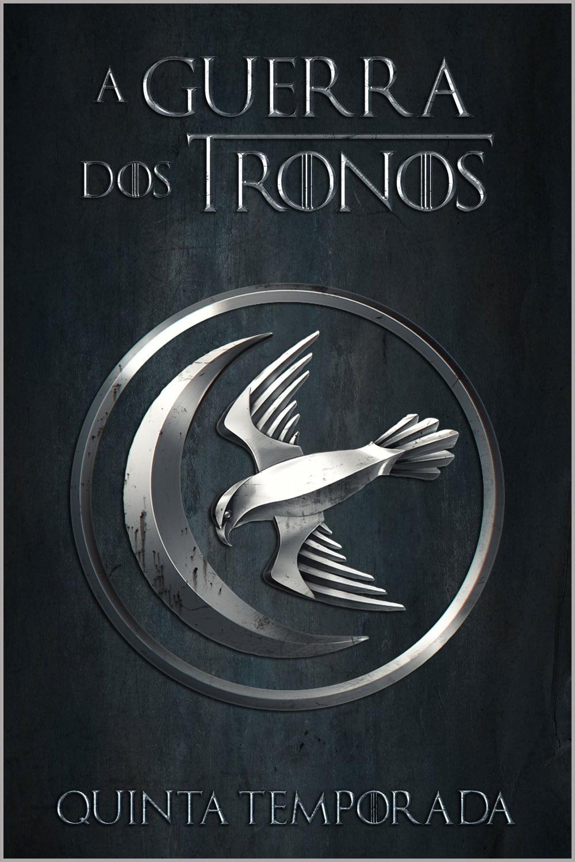 Game Of Thrones 5º Temporada (2015) Blu-Ray 1080p Download Torrent Dublado