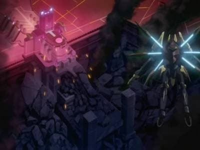 Code Geass: Lelouch of the Rebellion: Episodi 24