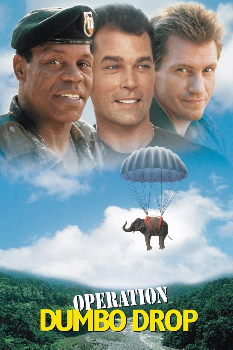 Operation Dumbo Drop (1995)