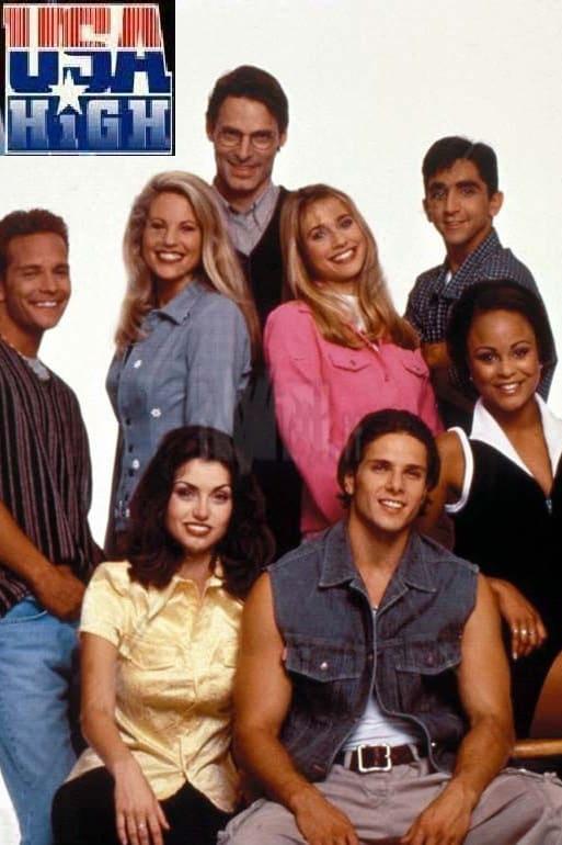 USA High (1997)