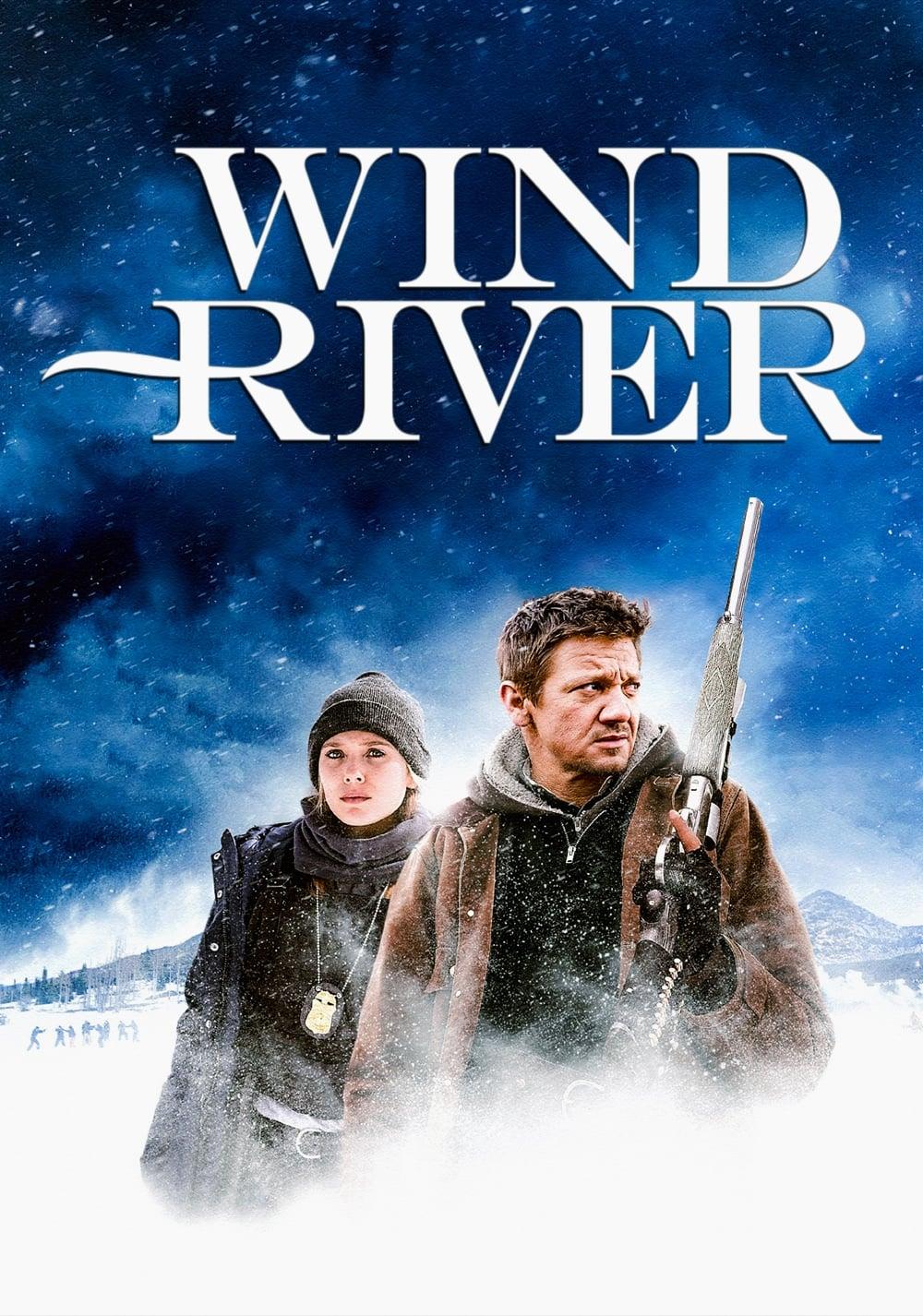 Wind River Hd Stream