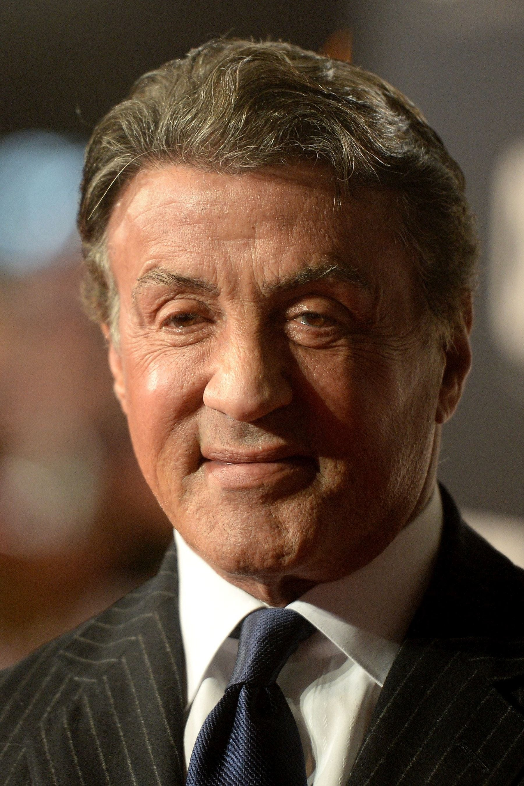 Sylvester Stallone - Profile Images — The Movie Database ...