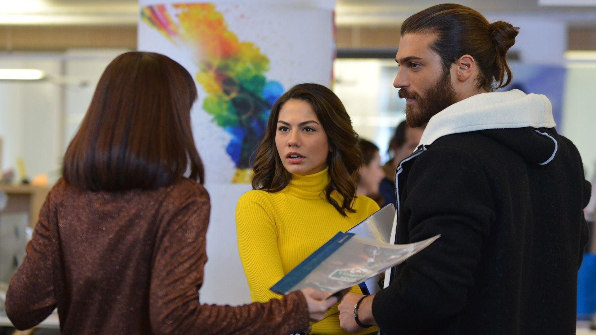 Erkenci Kuş Season 1 :Episode 20  Episode 20