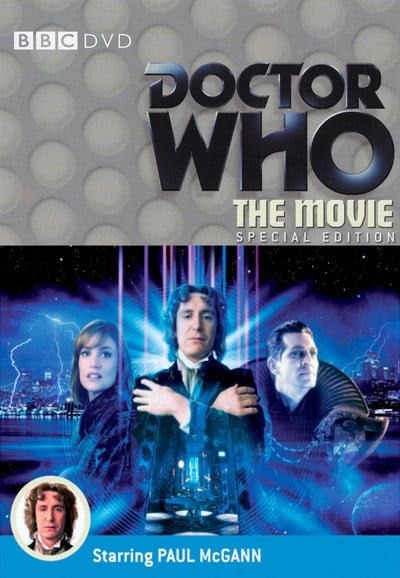 Doctor Who Season 0
