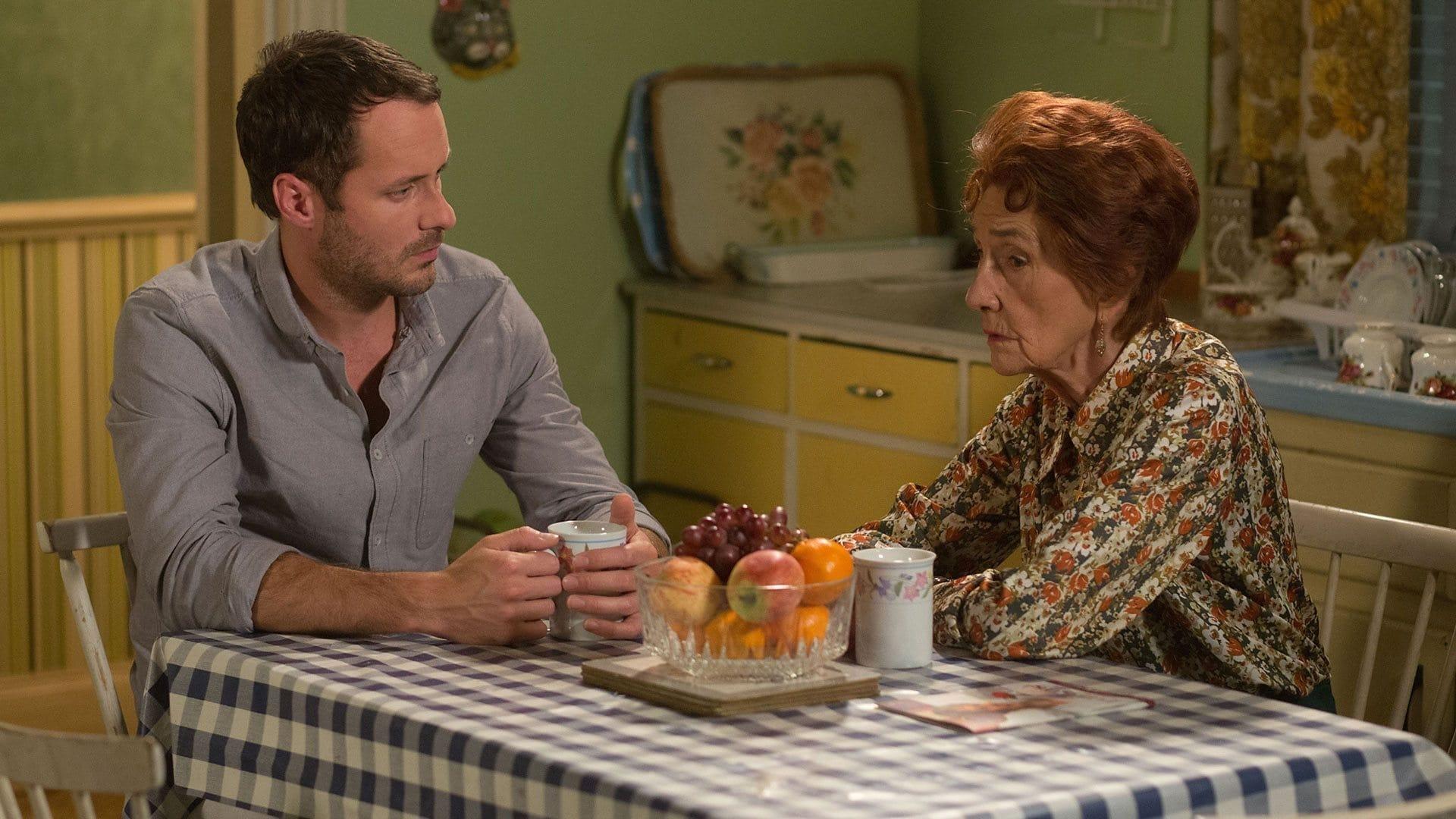 EastEnders Season 30 :Episode 166  21/10/2014