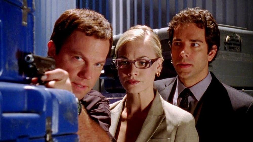 Watch Chuck: Season 3 Episode 6 Online   UniqueStream