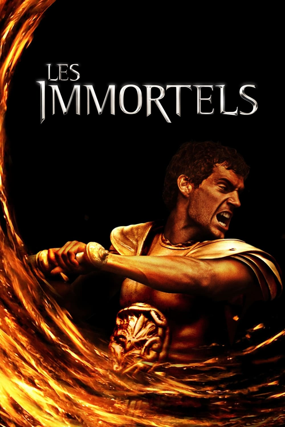 Les immortels streaming sur libertyvf