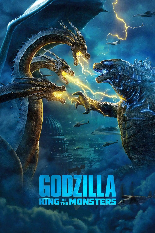 Godzilla Ii Roi Des Monstres Film Complet Francais