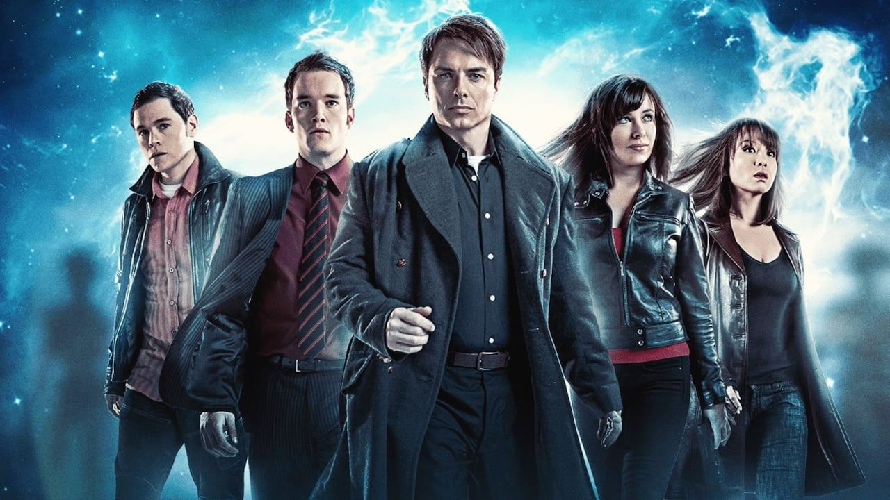 Torchwood - Specials