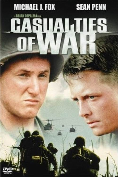 The Making of 'Casualties of War' (2001)