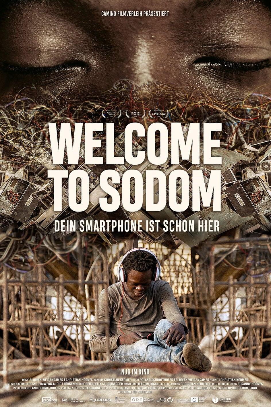 watch Welcome to Sodom 2018 Stream online free