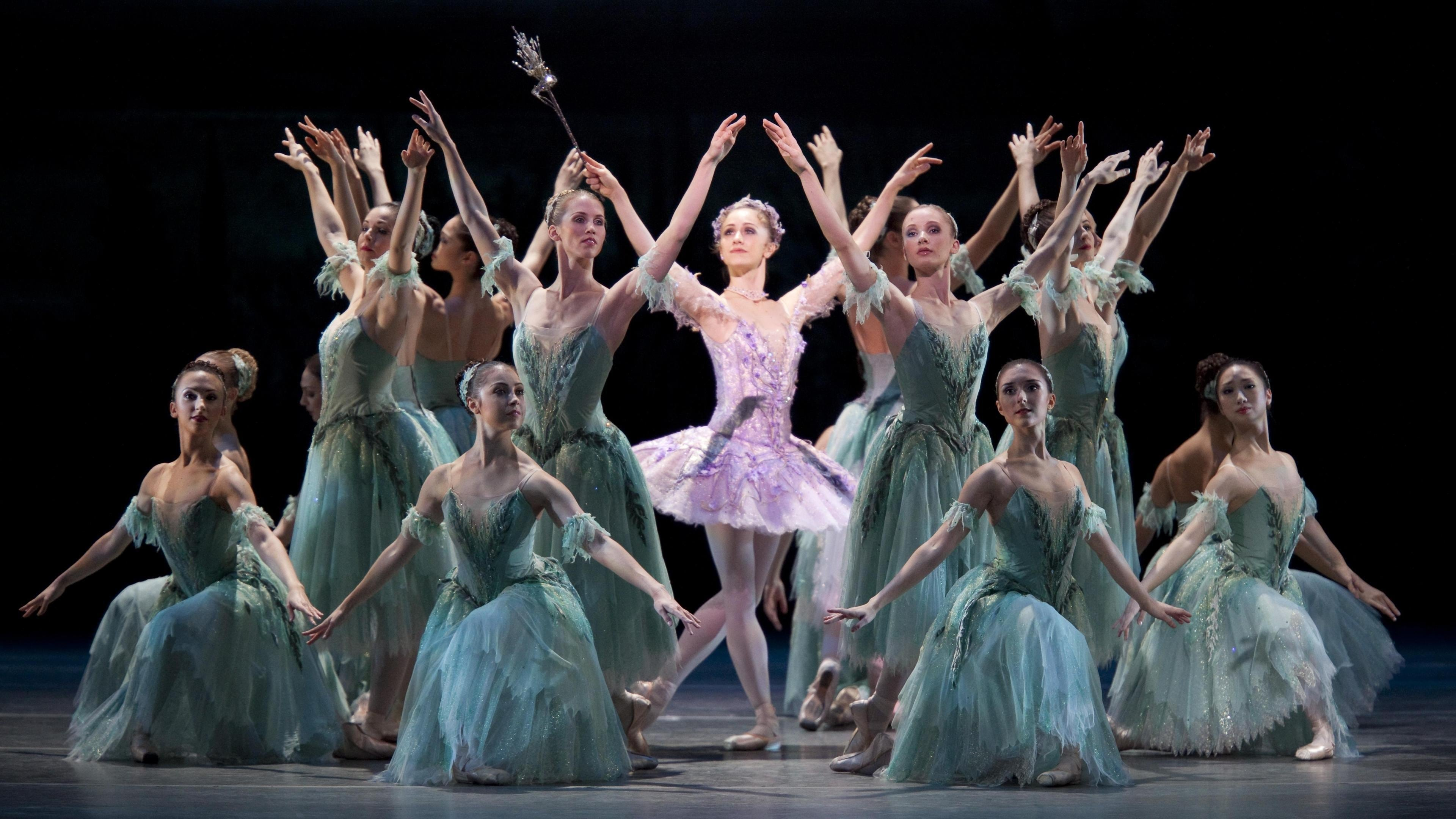Watch The Sleeping Beauty Movies Online Streaming - Film ...