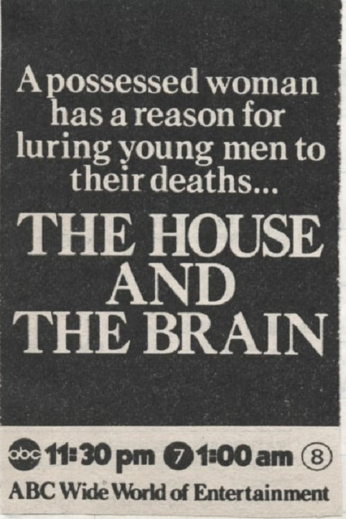 Ver The House and the Brain Online HD Español (1973)