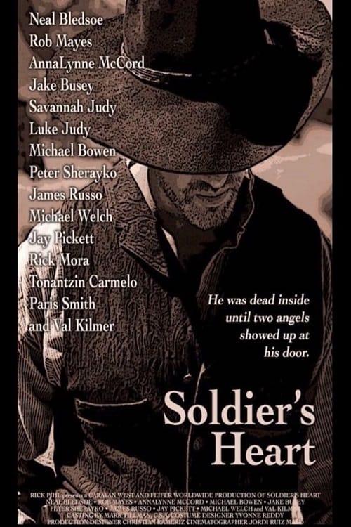 Soldier's Heart (2020)