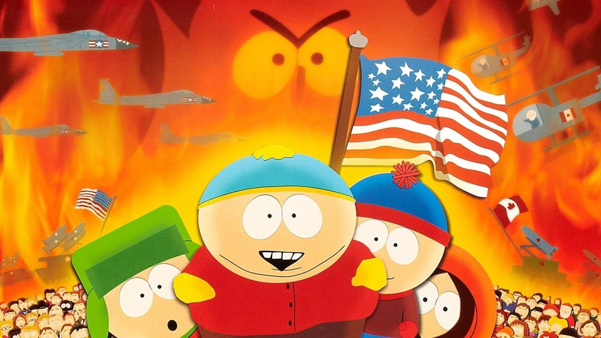 South Park: Maior, Melhor e Sem Cortes Dublado Online