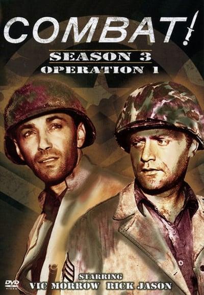 Combat! Season 3