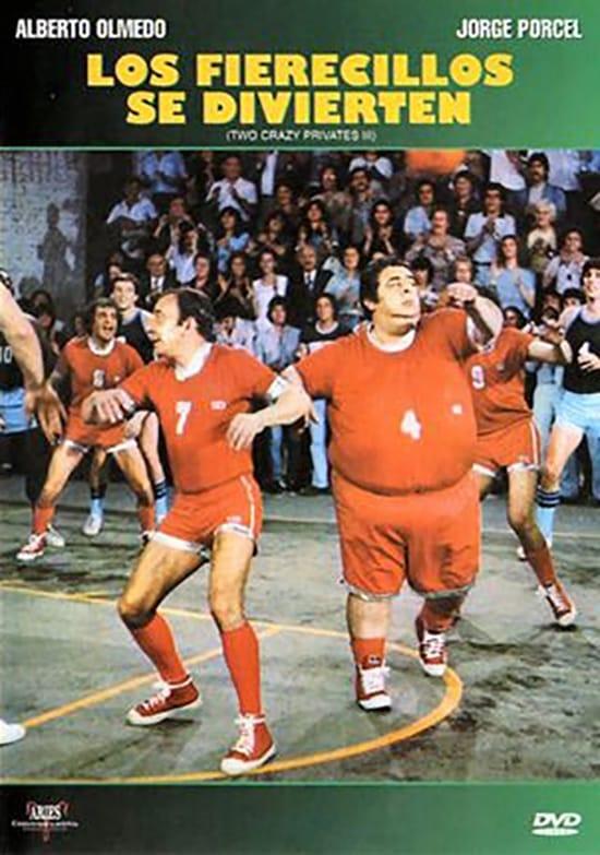 Ver Los fierecillos se divierten Online HD Español (1983)