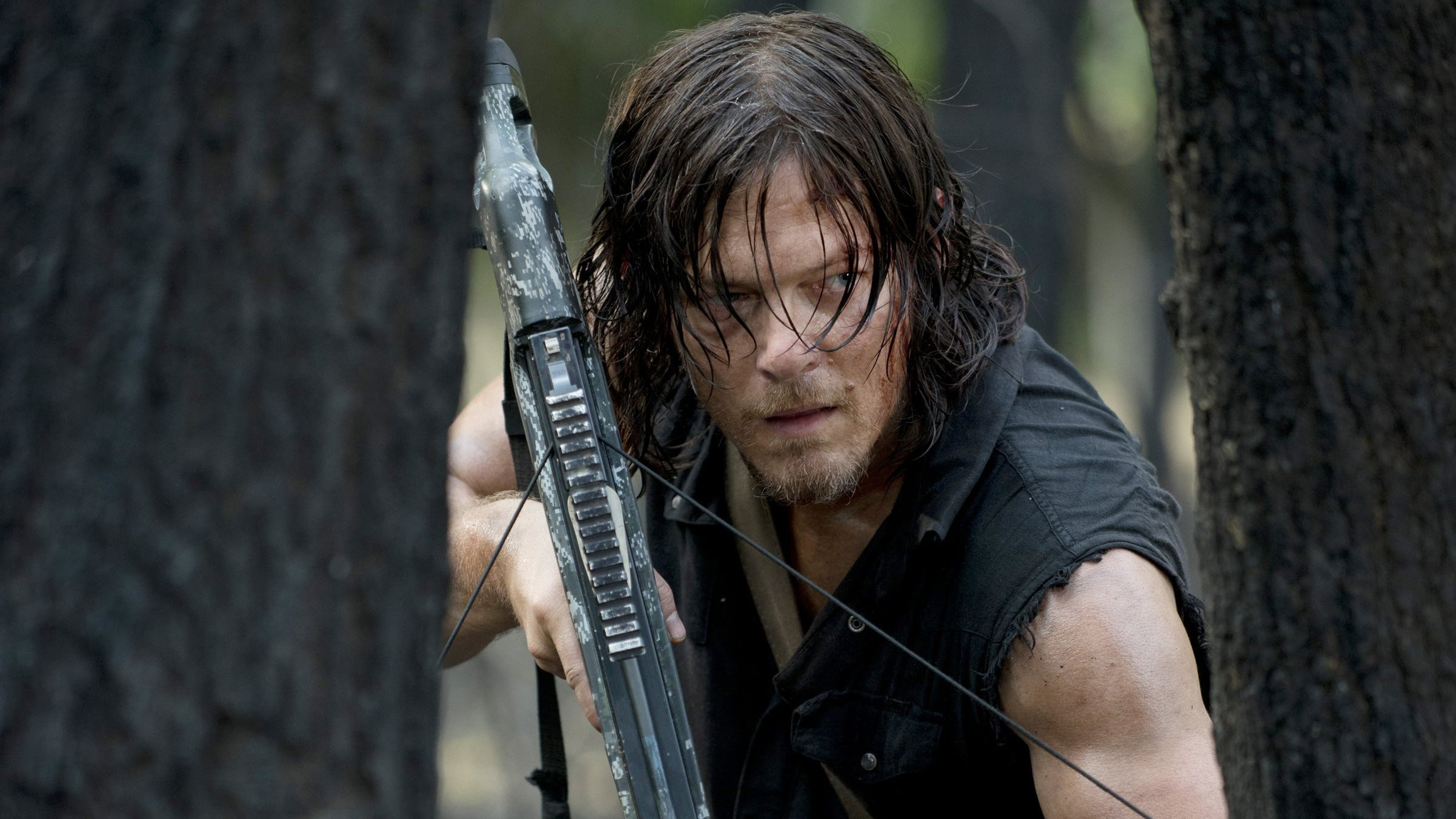 The Walking Dead Season 6 :Episode 6  Always Accountable