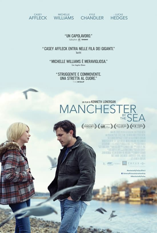 Manchester by the Sea Streaming