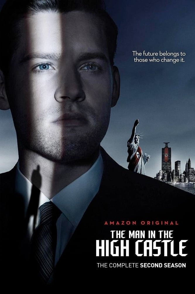 The Man in the High Castle Season 2