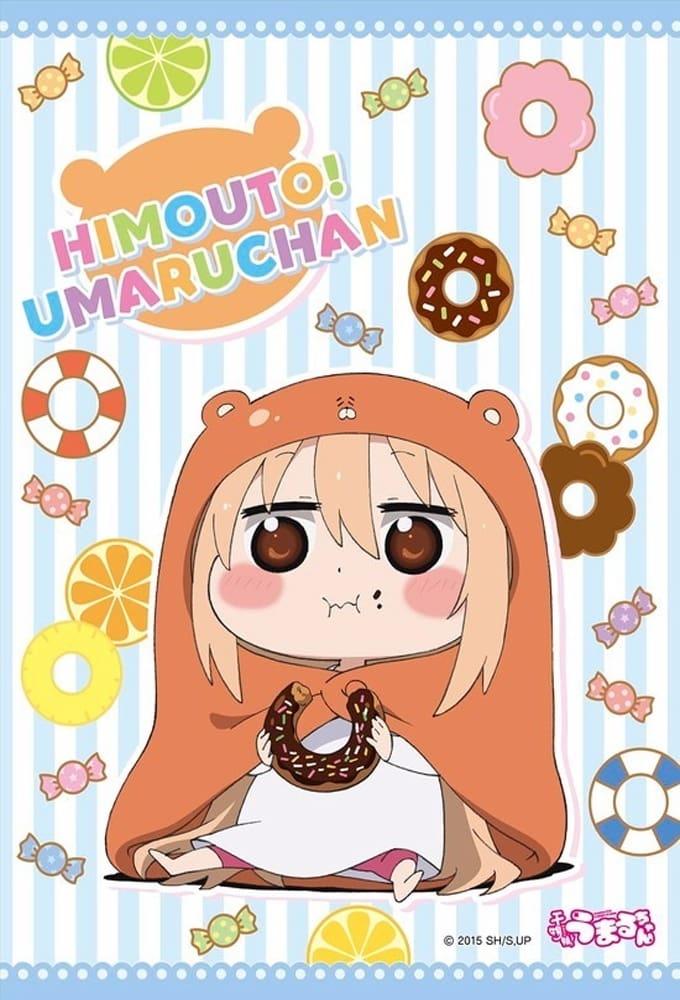 Himouto! Umaru-chan Season 1