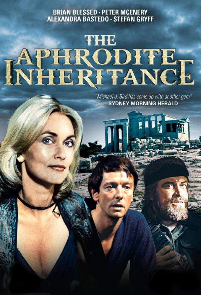 The Aphrodite Inheritance TV Shows About Greek Mythology
