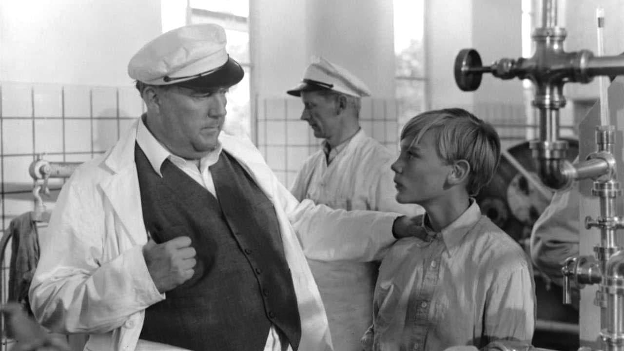 Ta' Pelle med (1952)