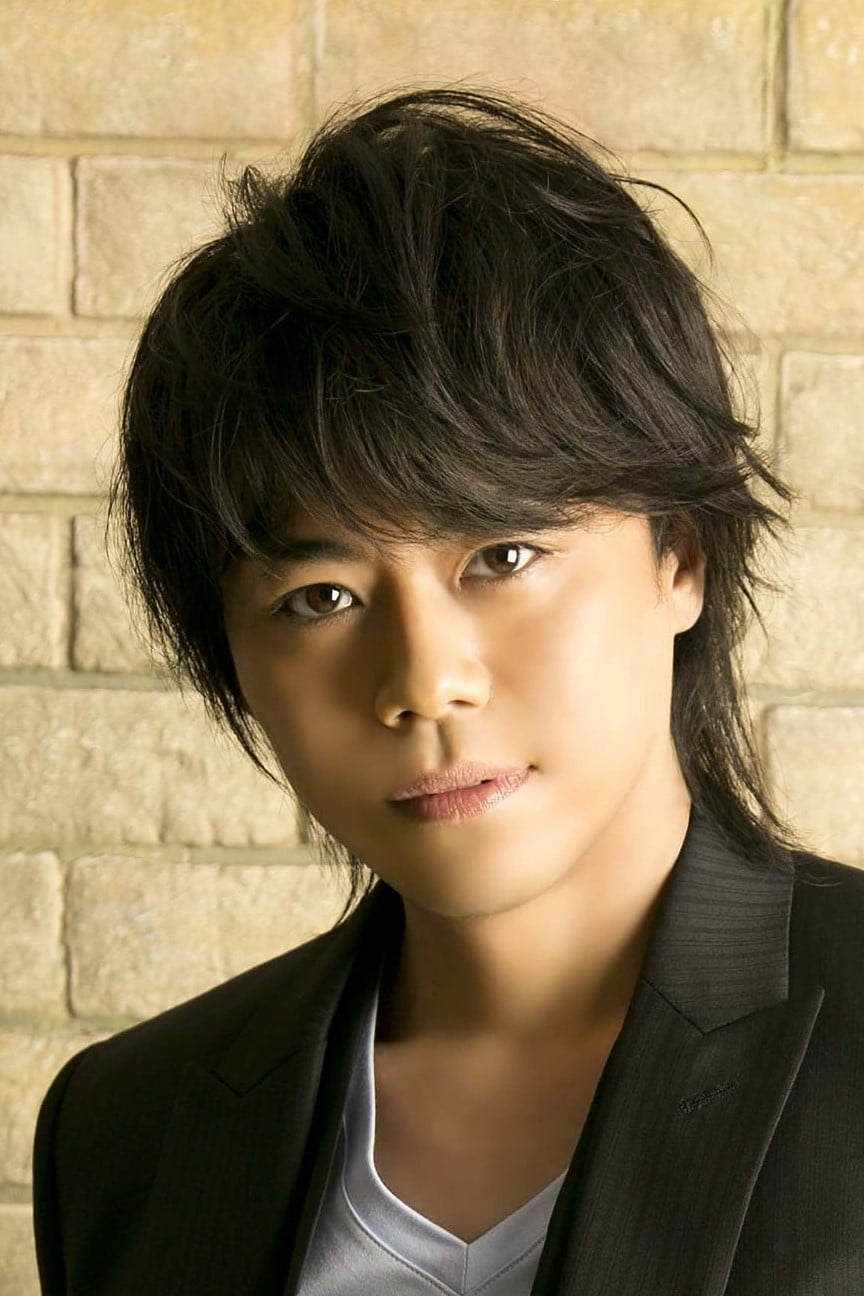 Daisuke Namikawa / Hisoka Morow (voice)