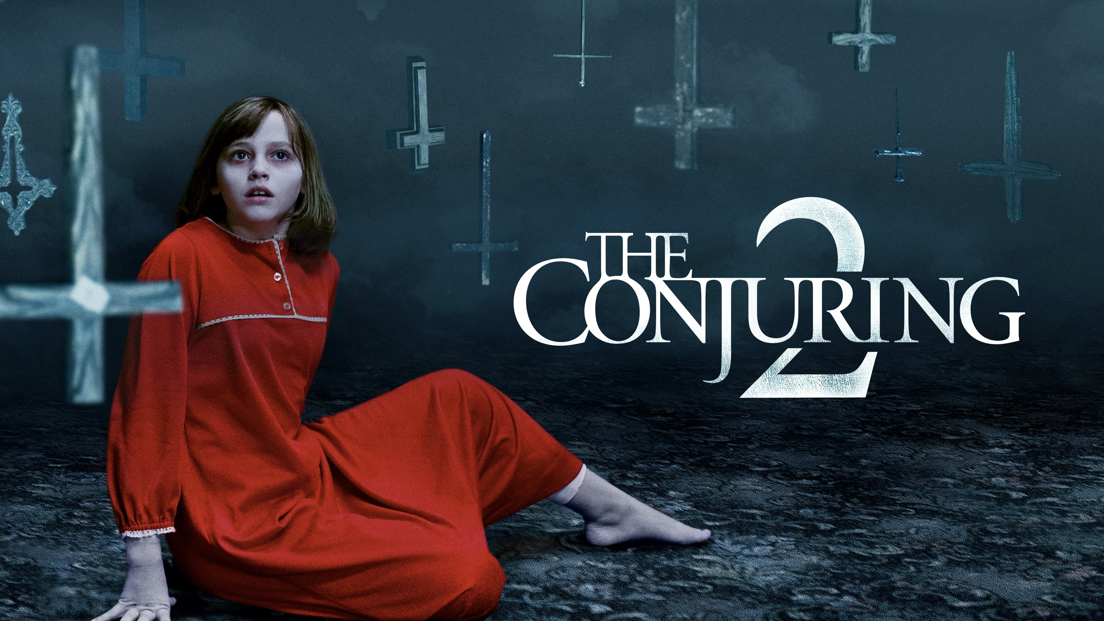 the conjuring 2 german stream