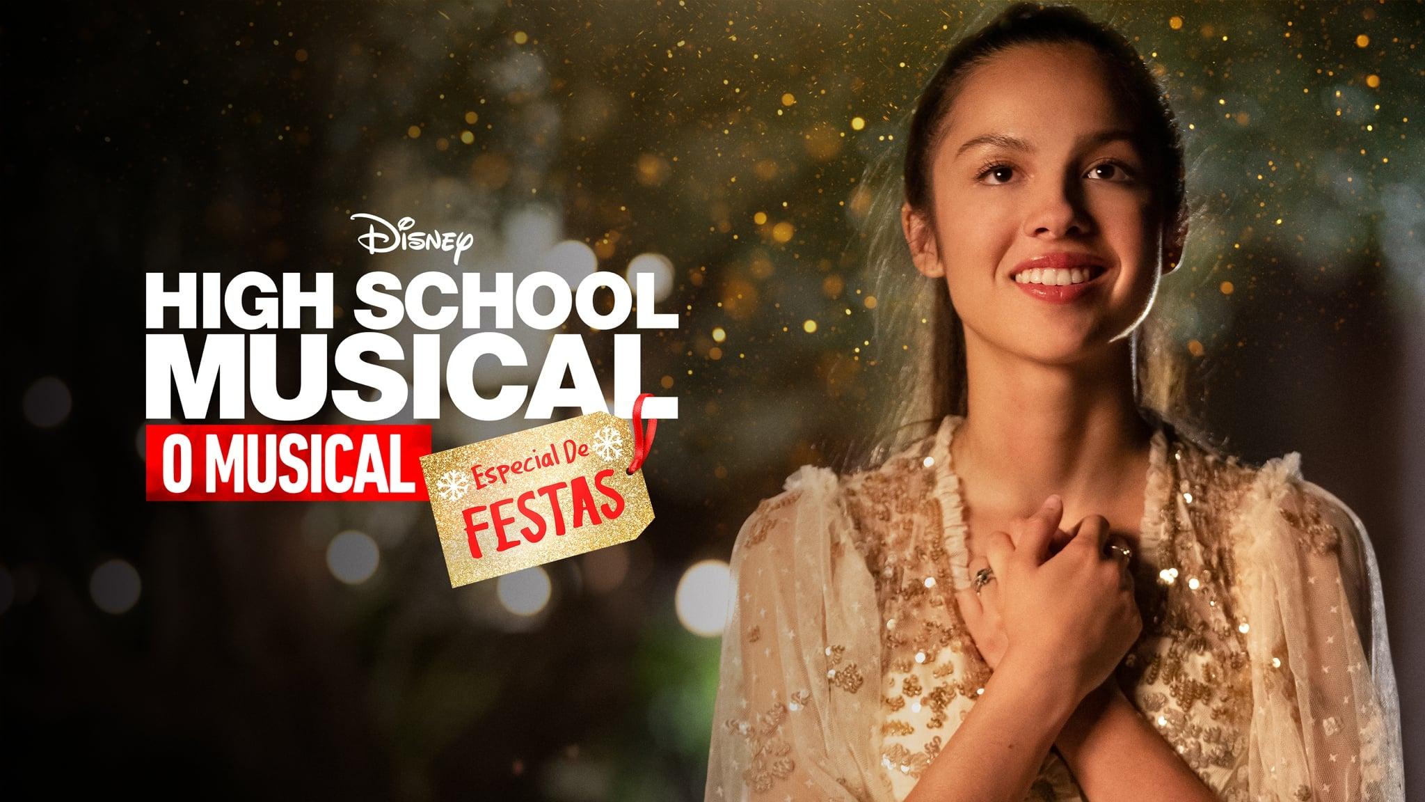 High School Musical: El Musical: Especial Fiestas