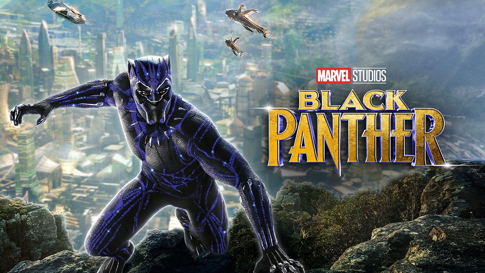 Черната пантера