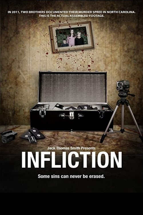Infliction on FREECABLE TV