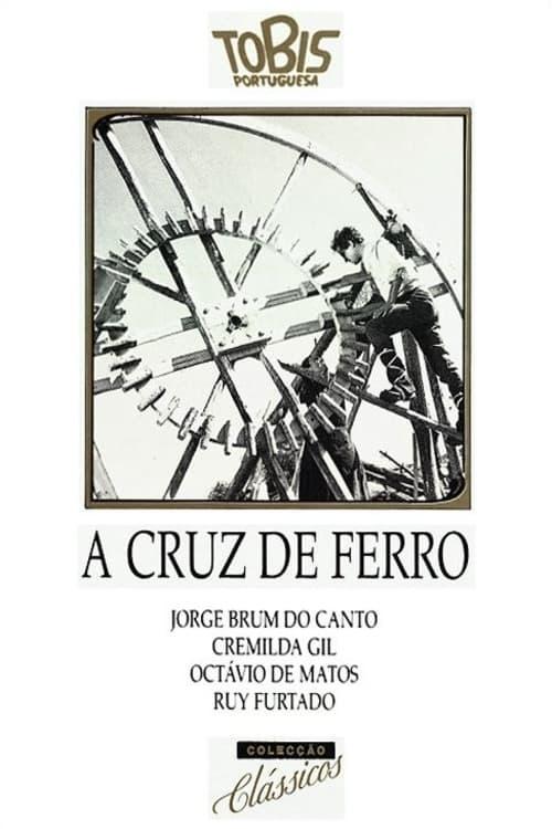 Ver A Cruz de Ferro Online HD Español (1968)