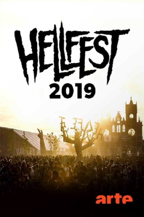 Le Festival Hellfest 2019 (2019)