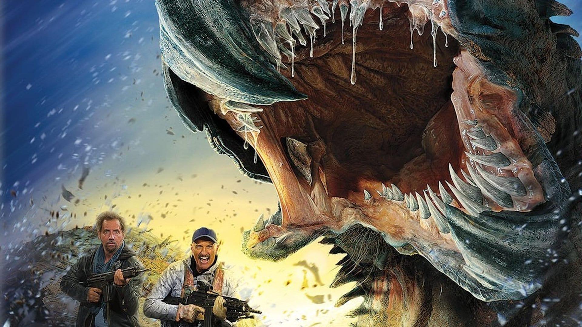 Terror bajo la Tierra 6: Un día frío en el infierno