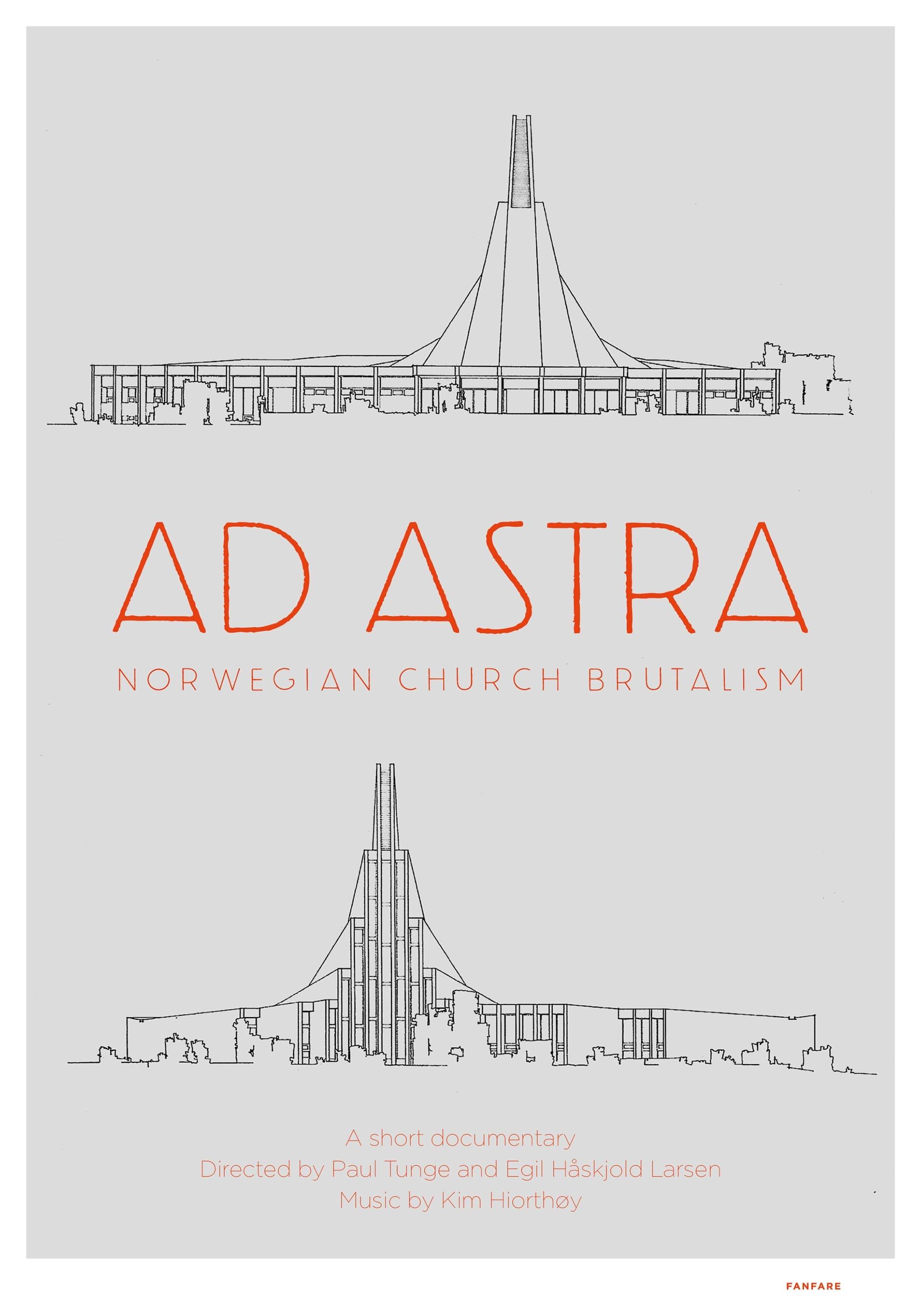 Ad Astra (2015)